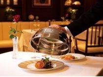 フレンチレストラン「ラヴィ」イメージ