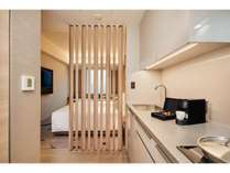 *スタジオルーム/32~35平米 自宅にいるようなくつろぎの空間と便利な設備を完備