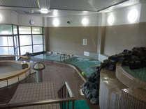【素泊まり】充実の温浴施設で天然温泉を満喫♪富山市内から車で40分