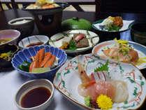 【夕食のみ付】宿でゆっくり夕食付プラン!朝は自分のペースで◎富山で湯ったり<ペット同泊不可>