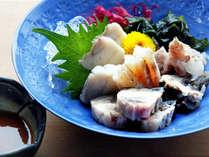 期日指定◇「割烹民宿雲仙 」お試しプライス♪~荒磯料理コース~