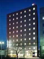 ホテルウィングインターナショナル函館