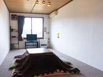 【貸切】1階貸切・2世帯・グループプラン【2部屋】