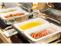 朝食は無料でご利用いただけます。