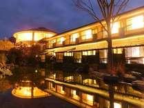 南阿蘇夢しずく温泉 ホテル夢しずく