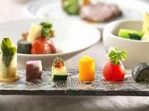 【早割28】28日前までのご予約で最大16%OFF/お手軽和食「山の謌会席」