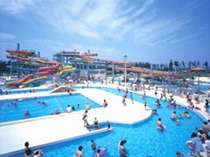 現金特価【芝政ワールド1dayパスポート10%割引購入特典付】プールに温泉!リーズナブルプラン♪