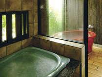 【貸切風呂-彩々-】 ※ゆっくりとしたバスタイムを。