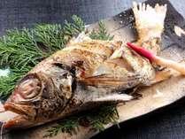 【のどぐろ】上品な脂ののった高級魚のどぐろは一度食べたら忘れられない♪※イメージ