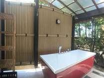 【リニューアルオープン】ガーデン露天風呂付客室