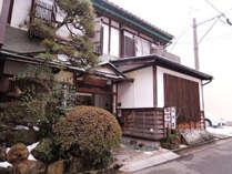 湯守りの宿 田中屋◆じゃらんnet