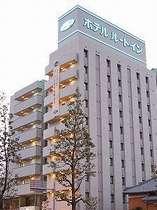 日本一短い地名゛津゛市の中心部に立地し交通至便。本館がリニューアルしました!