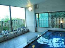 *内湯(ご婦人用) 窓から眺める奥浜名湖の眺めにうっとり♪