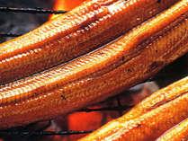 *浜名湖といったらやっぱりうなぎ!お夕食時に蒲焼でお楽しみ頂きます。(画像はイメージです)