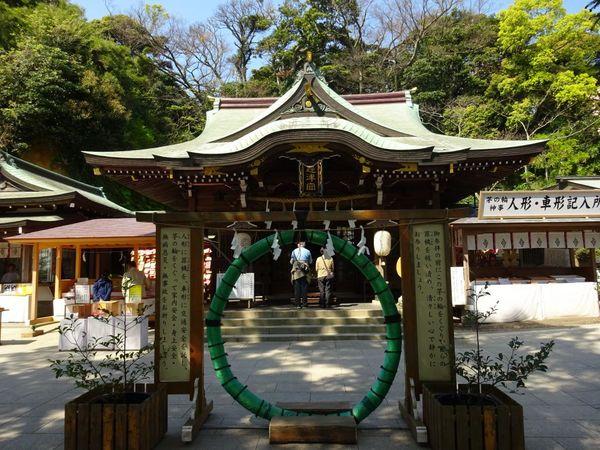 ponちゃんさんの神奈川県の旅行記