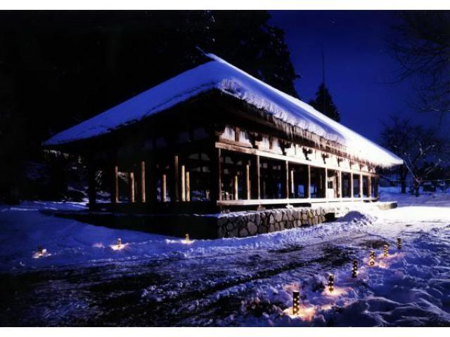 新宮熊野神社 初詣