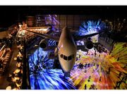 Fly with 787 Dreamlinerの写真1