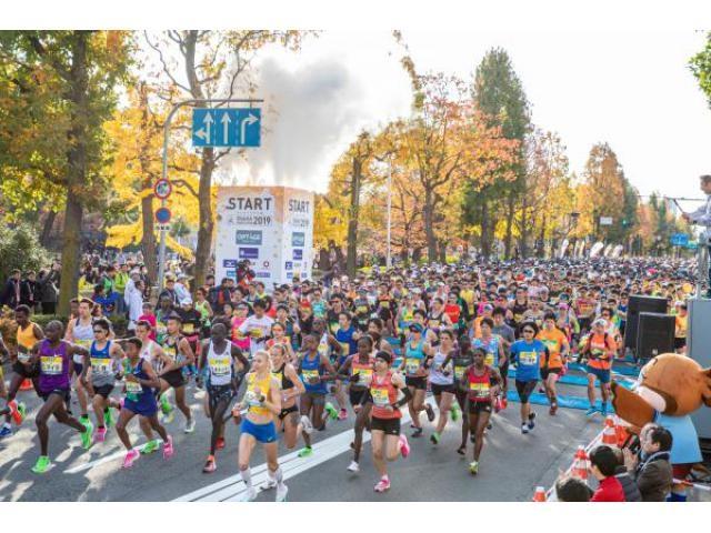 第10回大阪マラソン~OSAKA MARATHON 2020~<2020年は中止となりまし ...