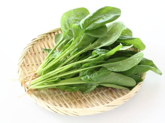 サラダ ほうれん草 ほうれん草とサラダほうれん草!違いは?