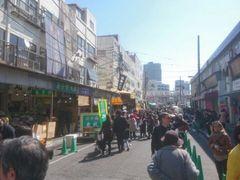 菊ちゃんさんの築地場外市場の投稿写真1