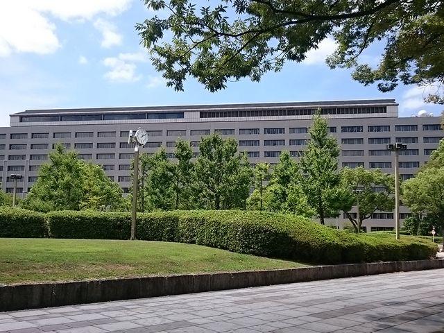 福岡 県庁