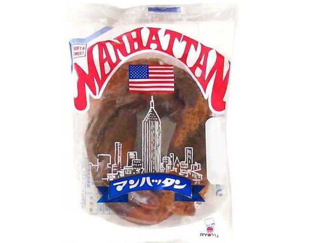 福岡のマンハッタン