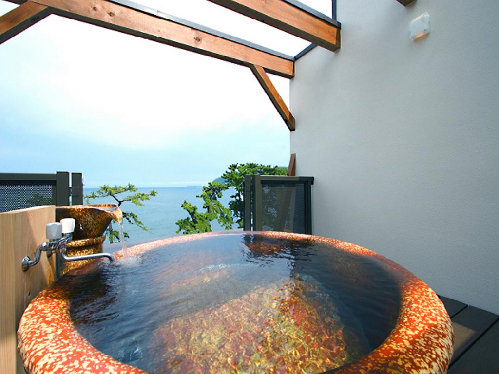 熱海 温泉 部屋 風呂
