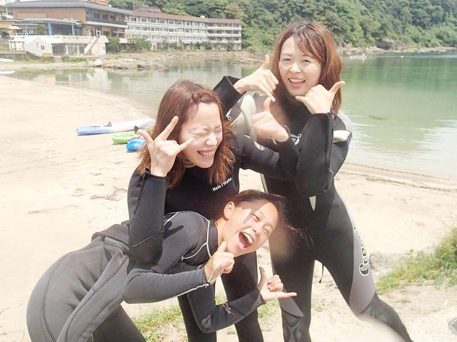 Dive Resort T-style】予約・ア...