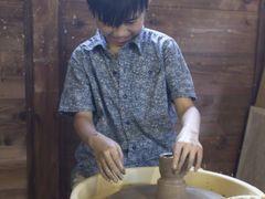 矢倉沢陶芸教室の写真1