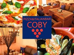 PIZZA&ITALIAN BAR COBY コビーの写真1