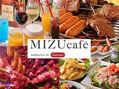 MIZUcafe PRODUCED BY Cleansui 原宿の写真1