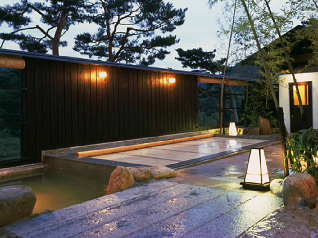永源寺温泉八風の湯