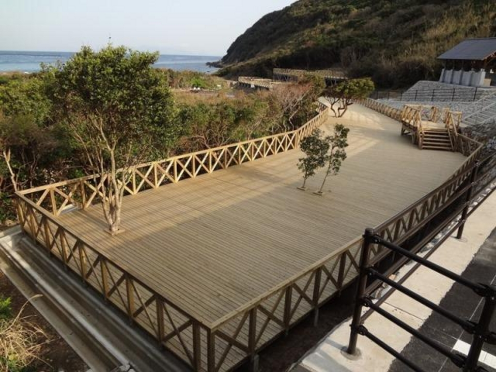 竜ヶ浜キャンプ場