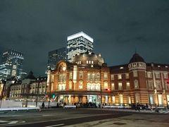 ☆SHIKA☆さんの東京駅の投稿写真1
