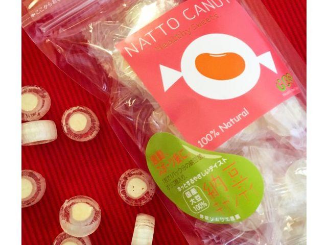 納豆キャンディ
