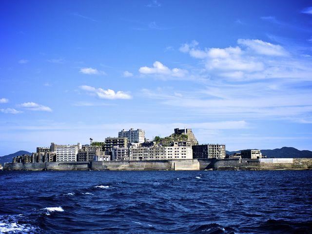 男島 (長崎県)