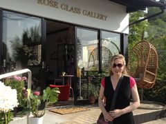ROSE GLASS GALLERYの写真1