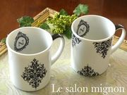 Le salon mignonの写真1