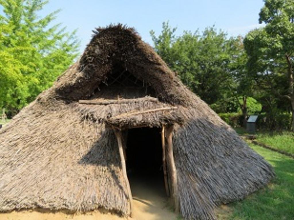 式 住居 竪穴 【栃木】古代生活体験村で竪穴式住居に宿泊!普通のホテルじゃ物足りないあなたへ