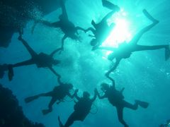 ANCIENT BLUE DIVING CLUBの写真1