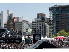FISE WORLD SERIES HIROSHIMA 2020の写真1