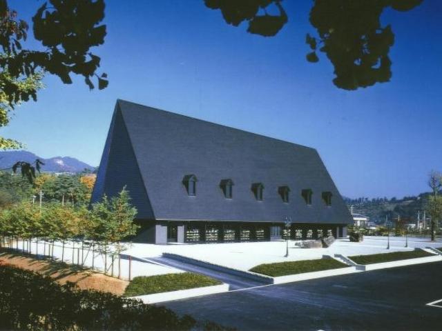 「栗田美術館」の画像検索結果