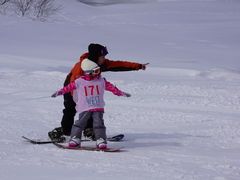 WEST SNOWBOARD SCHOOLの写真1