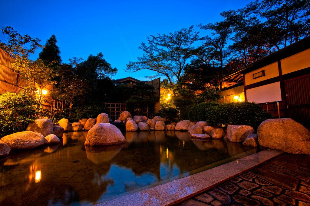 湯元グリーンホテル