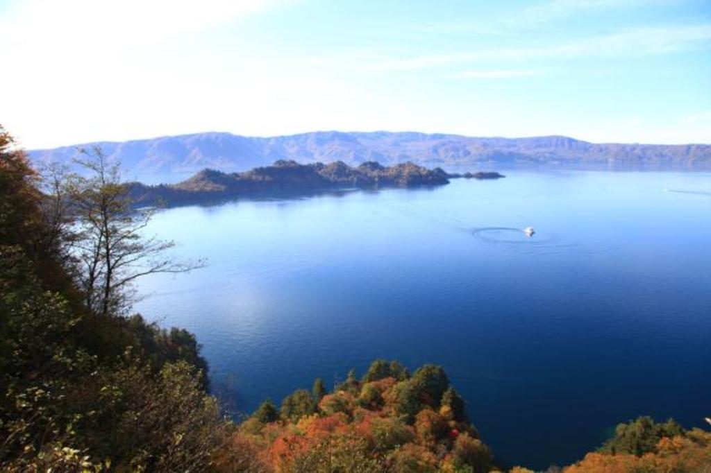 十和田湖畔温泉