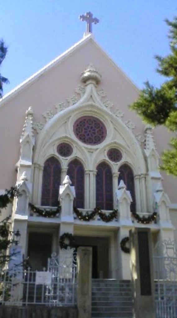 カトリック夙川教会カトリック夙川教会