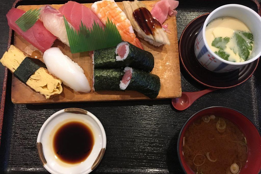 【仙石すし 本店】名古屋・寿司 - じゃらんnet
