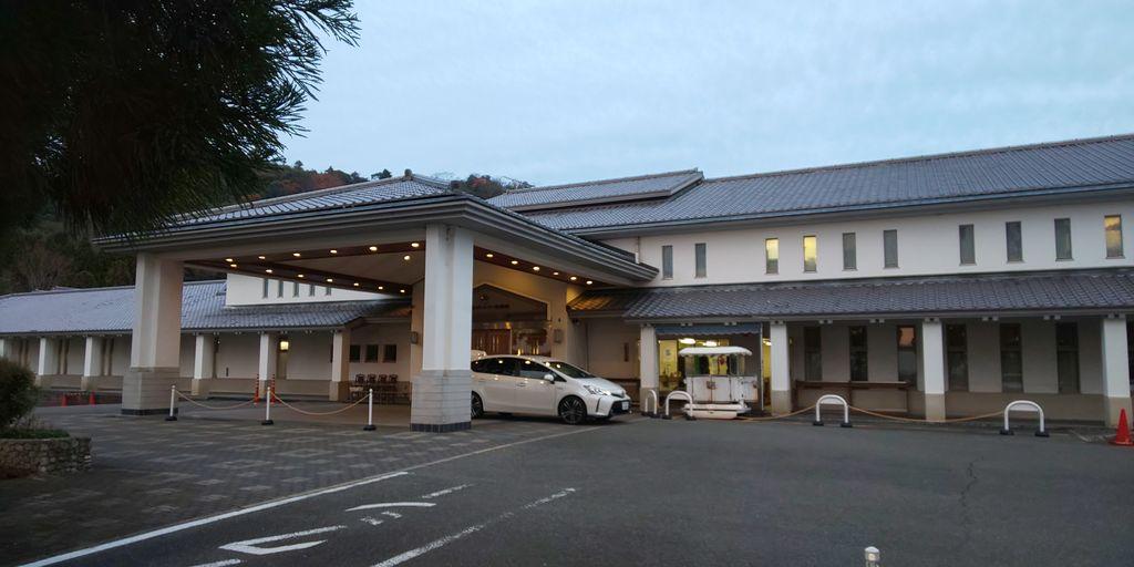 法隆寺 カントリー 倶楽部
