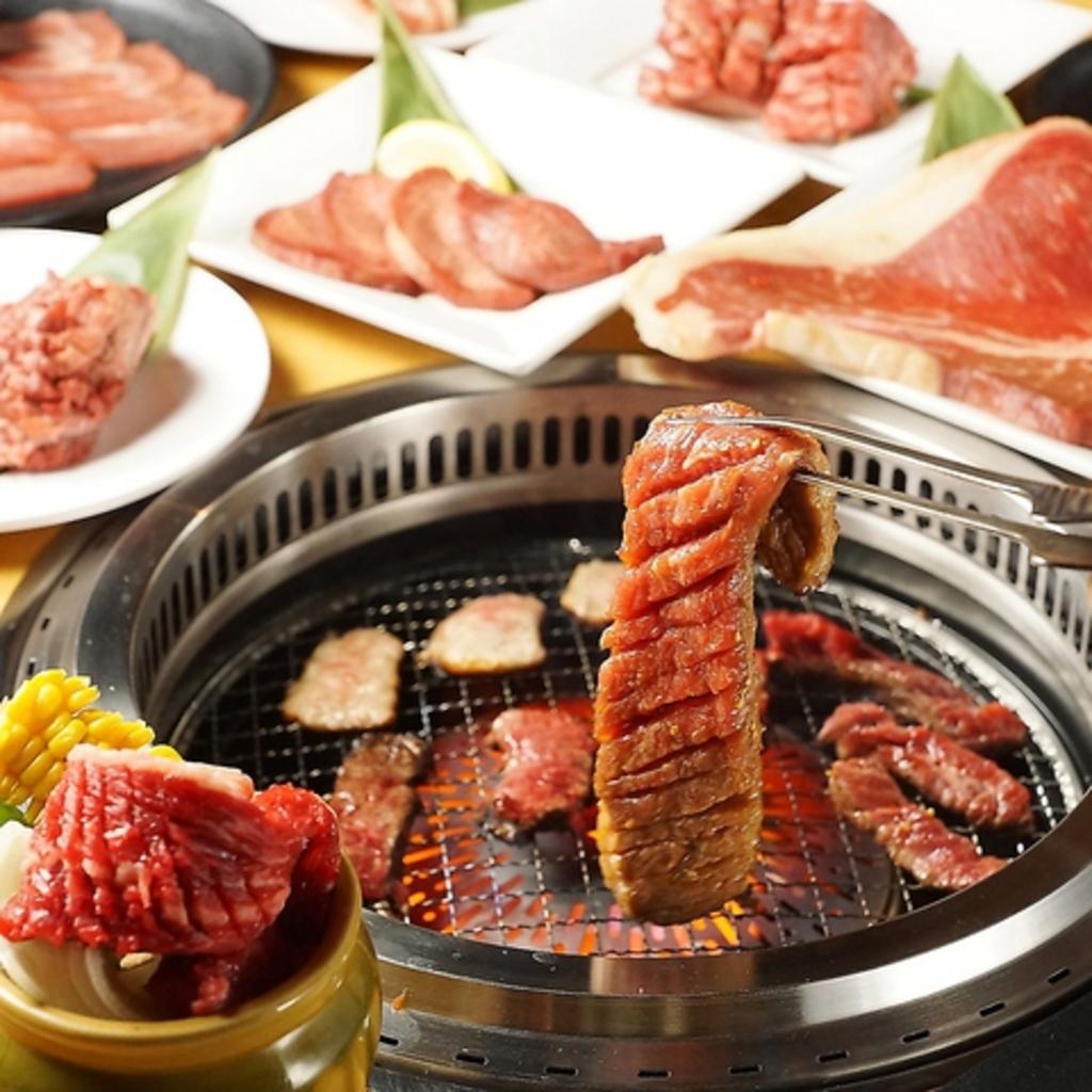八戸市の焼肉・韓国料理ランキングTOP10 - じゃらんnet