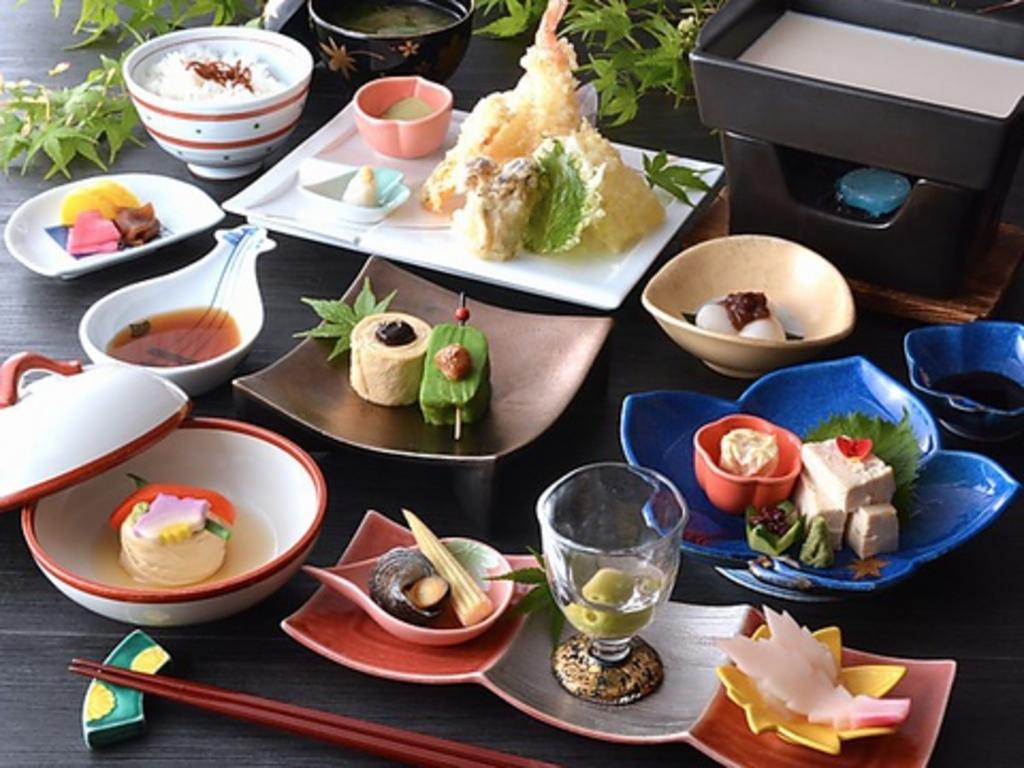 栃木の日本料理・懐石ランキングTOP10 - じゃらんnet